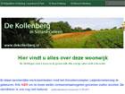 De Kollenberg.